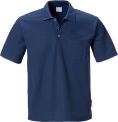 Match polo Kansas Medium