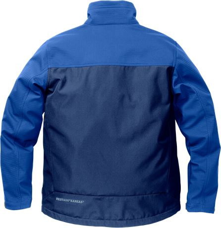 Icon softshell jacket  6 Kansas  Large