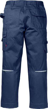 Icon One cotton trousers  5 Kansas  Large