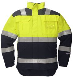 Jacket Multinorm Leijona Medium