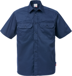 Short sleeve shirt 7387 B60 Fristads Kansas Medium
