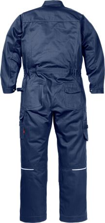 Icon One cotton coverall  2 Kansas  Large