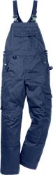 Icon One bomulds overalls Kansas Medium