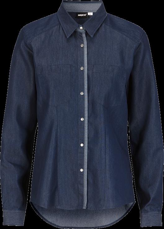 Abigail Ladies shirt