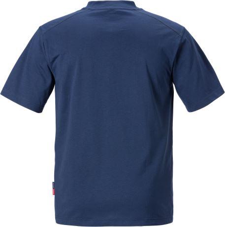 T-Shirt 7391 TM 3 Kansas  Large