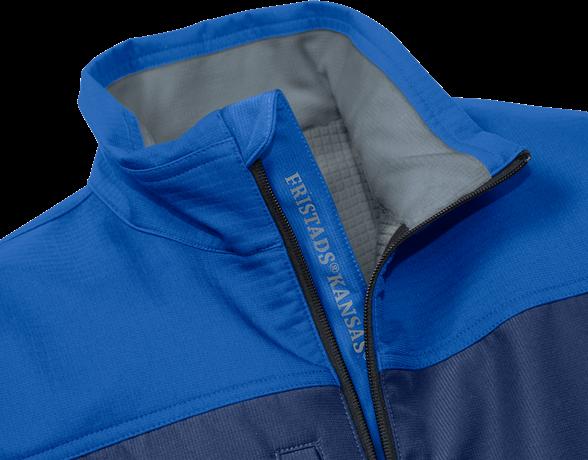 Icon soft shell jacket 4119 SSR 3 Fristads Kansas Large