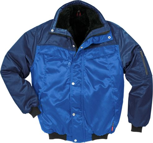 Icon Two Winter Pilotenjacke 4813 PP 1 Kansas