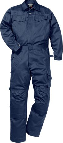 Icon One cotton coverall  1 Kansas