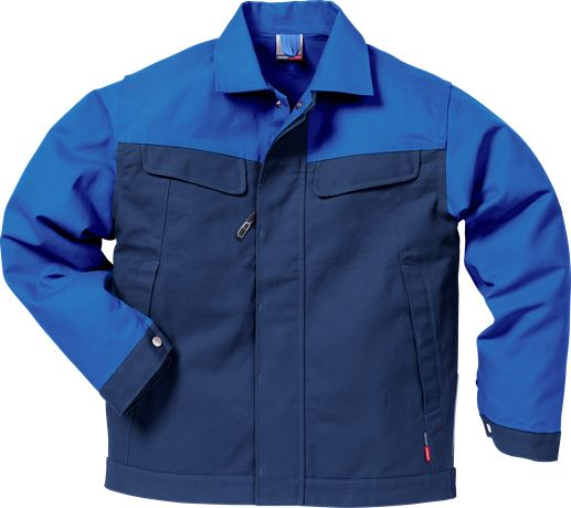 Icon cotton jacket 4857 KC 1 Kansas  Large
