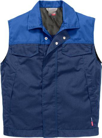 Icon Cool waistcoat 5109 P154 1 Kansas  Large