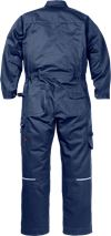 Icon One cotton coverall  2 Kansas Small