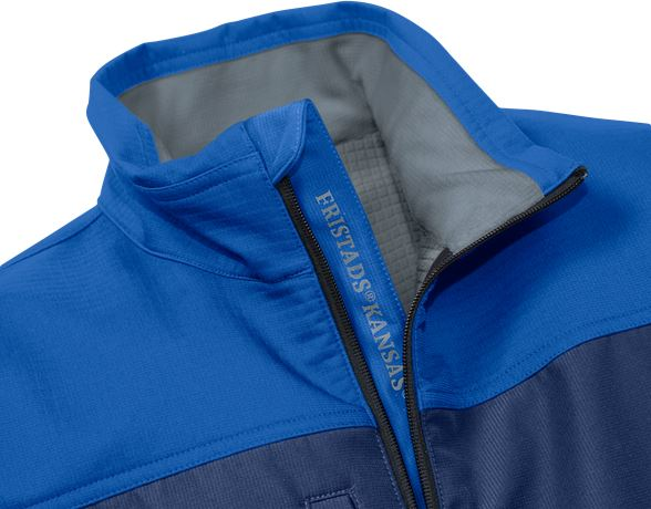 Icon softshell jacket  7 Kansas  Large