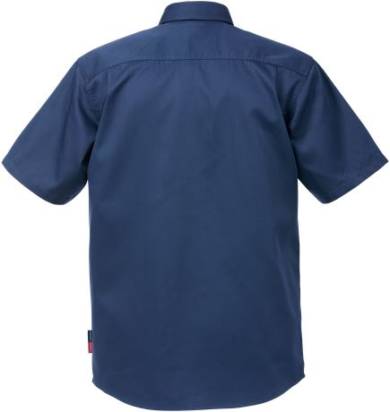 Short sleeve shirt 7387 B60 4 Kansas  Large