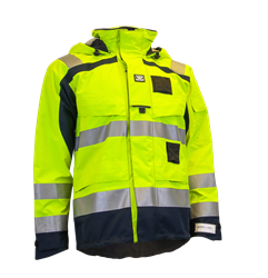 GoreTex Jakke Arctic Protection Wenaas Medium