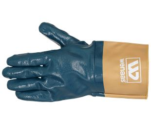 Glove North Sea Safety Wenaas Medium