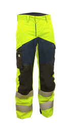 GoreTex Trouser Pyrad Elect.Arc Wenaas Medium