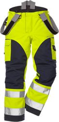 Flamestat High Vis GORE-TEX Hose Kl. 2 2089 GXH Fristads Kansas Medium