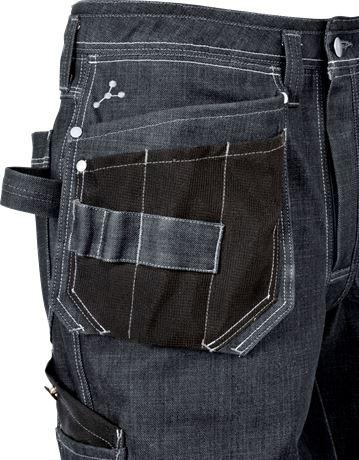 Handwerker-Jeans 229 DY 4 Fristads  Large