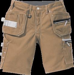 Gen Y håndværker shorts 2102 Fristads Kansas Medium