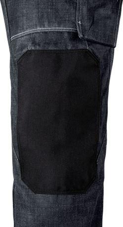 Handwerker-Jeans 229 DY 12 Fristads  Large