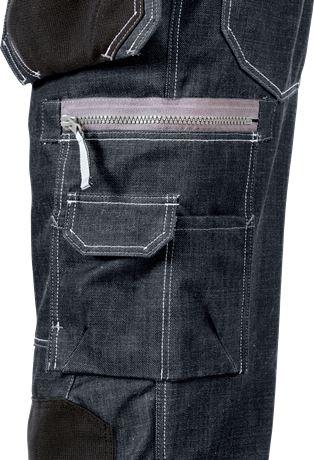 Handwerker-Jeans 229 DY 5 Fristads  Large