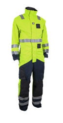 Gore-Tex Coverall Arctic Protection Wenaas Medium