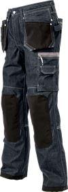 Handwerker-Jeans 229 DY 2 Fristads Small