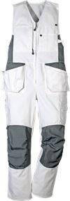 Cotton waistcoat trousers 58 BM 1 Fristads Kansas Small