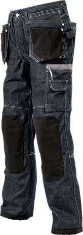 Handwerker-Jeans 229 DY 2 Fristads  Large