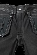 Håndværker denim bukser 229