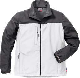 Icon Softshell-jacka 4119 SSR Fristads Kansas Medium