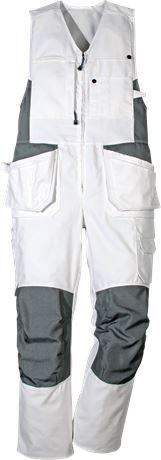 Cotton waistcoat trousers 58 BM 1 Fristads Kansas  Large