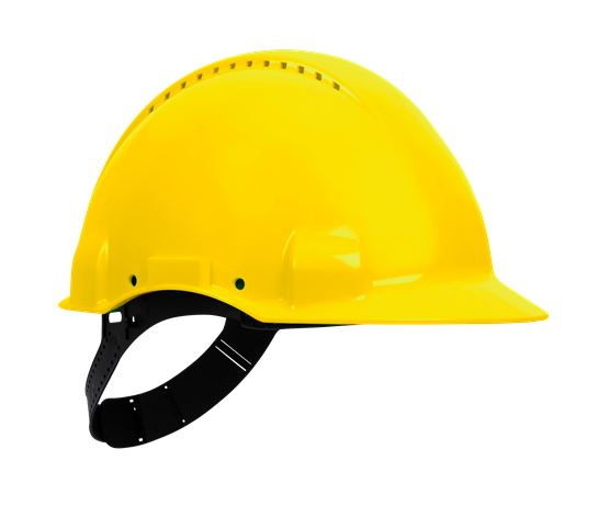 Helmet 3M G3000 Ventilated 2 Wenaas  Large