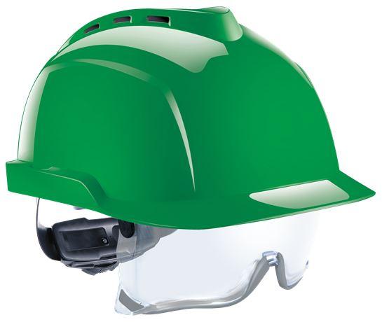 Helmet V-Gard 930 Ventilated 1 Wenaas  Large