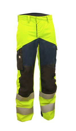 Gore-Tex Bukse Electric arc 1 Wenaas  Large