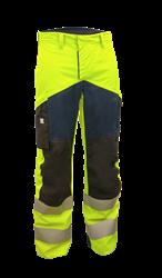 GoreTex Trouser Pyrad Elect.Arc Wenaas Medium