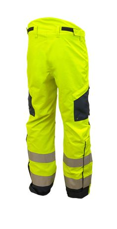 Gore-Tex Bukse Electric arc 3 Wenaas  Large