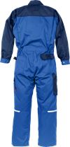 Icon coverall  3 Kansas Small