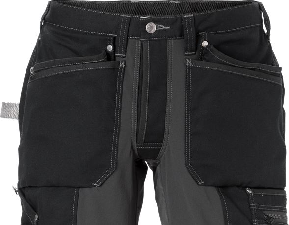Gen Y craftsman 3/4 trouser, Flexforce 5 Kansas  Large