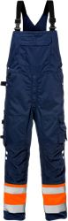 Hi Vis Overalls kl. 1 1025 Kansas Medium