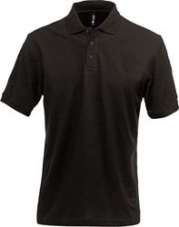 Acode heavy poloshirt 1724 PIQ Acode Medium