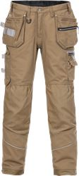 Craftsman trousers 2122 CYD Fristads Kansas Medium