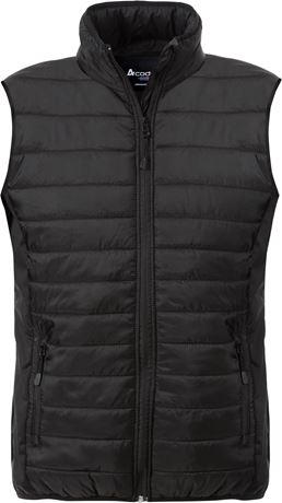 Acode quilted waistcoat 1515 SCQ 1 Acode  Large