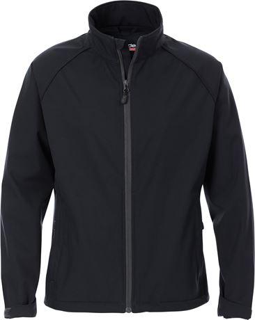 Acode Windwear softshell jacket woman 1477 SBT 2 Acode  Large
