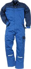 Icon coverall  1 Kansas Small