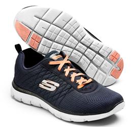 Flex Appeal 2.0 schoenen grijs Hejco Medium