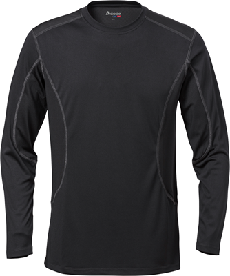 Acode CoolPass long sleeve t-shirt 1923 COL