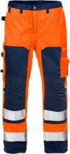 High vis trousers cl 2 2096 PLU 1 Kansas Small