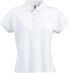 Acode heavy polo shirt woman 1723 PIQ Acode Medium