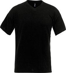 Acode v-ringad T-shirt 1913 BSJ Fristads Medium